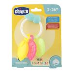 Chicco Teething Game Air Fruit