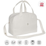Cambrass Maternity Bag, Basic -Beige