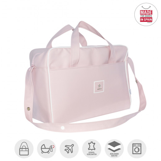 حقيبة حمل من كامبراس ، اساسي - زهري
