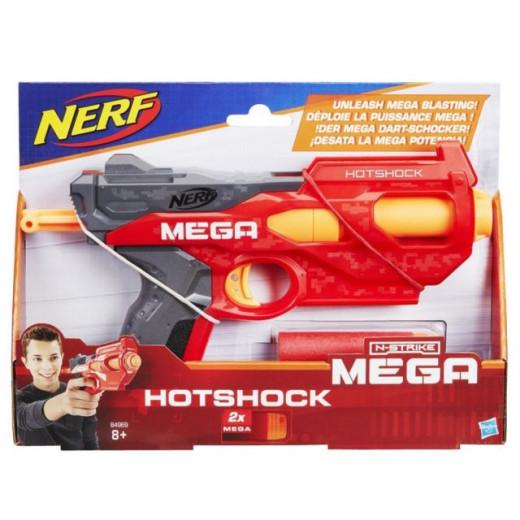 Nerf N-Strike Hotshock Mega