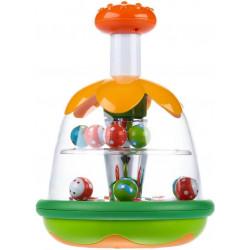 Chicco - Rainbow Spinner