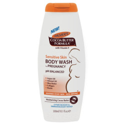 Palmer's Sensitive Skin Body Wash for Pregnancy