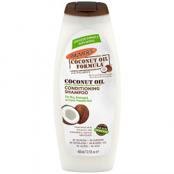 Palmer's Coconut Oil Hair Shampoo, 400ml