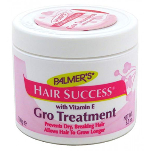 Palmer's Hair Success Gro Treatment Jar 3.5 Ounce (100ml)