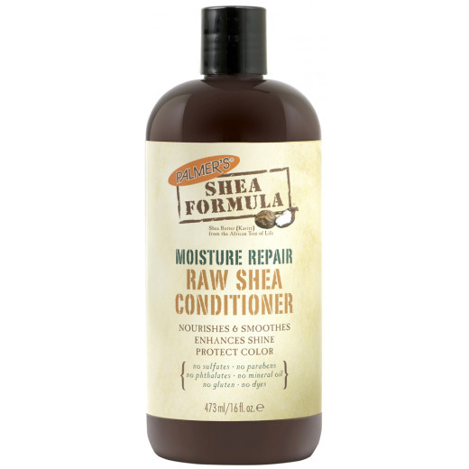 Palmer's Moisture Repair Raw Shea Conditioner 473 ml