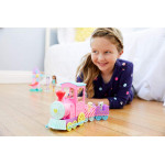 Barbie® Club Chelsea™ Doll & Choo-Choo Train Playset