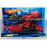 Hot Wheels - Drivin' Wild HW City 1:64 Scale