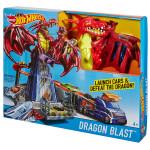 Hot Wheels - Dragon Blast Playset