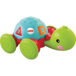 Fisher-Price Pull-Along Turtle
