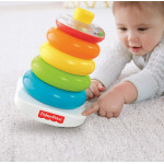 Fisher-Price Rock-A-Stack Toy