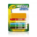 Crayola Set for Whiteboard