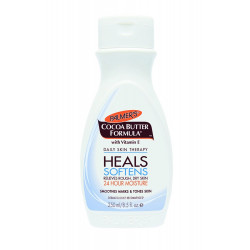 Palmer's Cocoa Butter Formula with Vitamin E Heals & Softens Rough, Dry skin(250ml)
