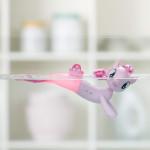 My Little Pony: The Movie Pinkie Pie Swimming Seapony