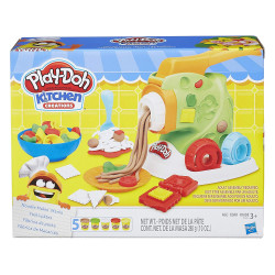 Play-Doh Noodle Makin Mania Set