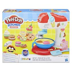 Play-Doh Spinning Treats Mixer
