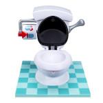Hasbro - Toilet Trouble Game