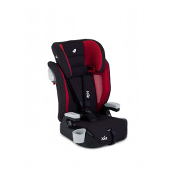 Joie Elevate Car Seat, Cherry