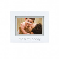 PearHead Frame Me&My Daddy