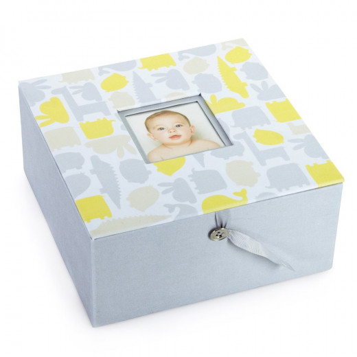 PearHead Memory Box Signature Line, Grey