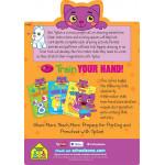 School Zone -Train Your Hand - Dots, Spots, Stripes