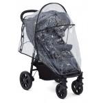 Joie Litetrax 4 Stroller, Navy Blazer