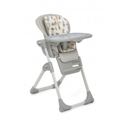 Joie Mimzy 2 in1 High Chair, In The Rain