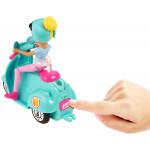 Barbie Go Post Office Playset