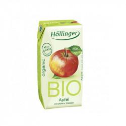 Hollinger Organic Apple Juice 200ml