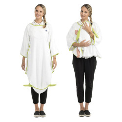Chicco - Towelling Robe