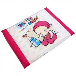 Farlin Non Smother Pillow, Pink