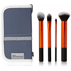 Real Techniques 4 Brushes Set