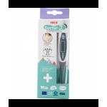 Farlin - Digital Thermometer-Dual