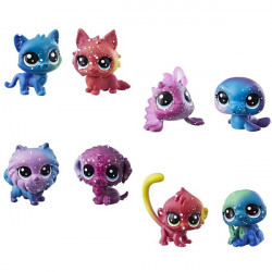 Littlest Pet Shop Cosmic 2 Pack Assortment