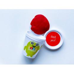 Dido Dough - Red, 200 g