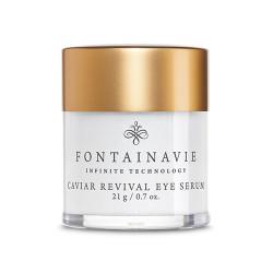 Federico Mahora - Caviar Revival Eye Serum