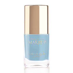 Federico Mahora - Nail Lacquer Gel Finish Piece of Cloud 11ml