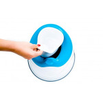 Prince Lionheart - Potty Pod Squish Toddler (Blue)