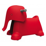 Prince Lionheart - Yetizoo Elephant (Red)