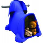 Prince Lion Heart - Yetizoo Elephant (Blue)
