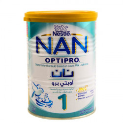 Nestle Nan Optipro 1 400G