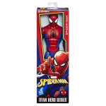 Spider-Man Titan Hero Series Figure with Titan Hero Power