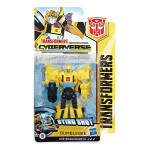 Transformers Cyber-universe Action Figures Assortment