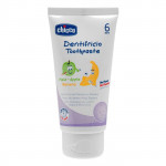 Chicco Fluoride Free Toothpaste, Apple and Banana Flavor