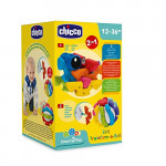 Chicco 2 in 1 Transform-a-ball