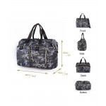 Colorland Maternity Tote Bag (Grey Camo)
