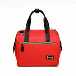 Colorland Baby Changing Bag (Red)