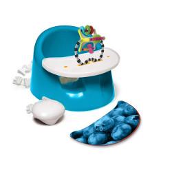 Prince Lionheart -  Bebepod  Flex Plus Baby Seat (Blue)