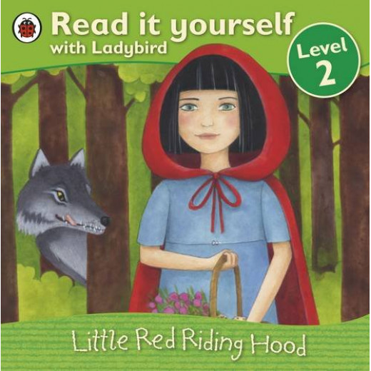 Ladybird : Read it Yourself L2 : Little Red Riding Hood