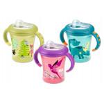 NUK Easy Learning Starter Cup - أزرق