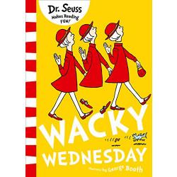 Dr.Seuss's Wacky Wednesday